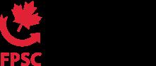FPSC Logo ENG-FR Transparency